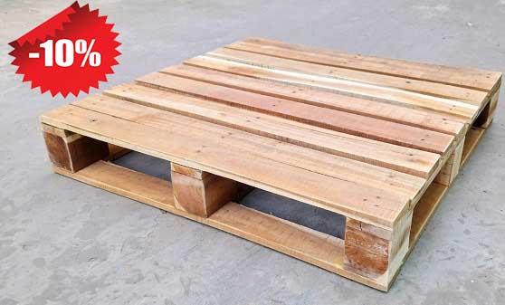 giá pallet gỗ 1mx1m