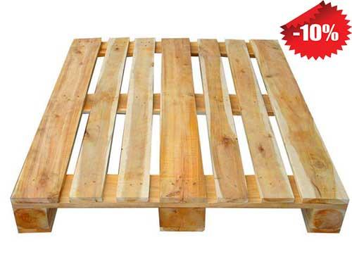 giá pallet gỗ 800x800mm