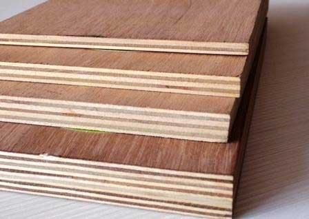 gỗ ép chất lượng cao