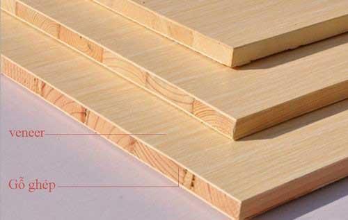 gỗ ván ép giá rẻ