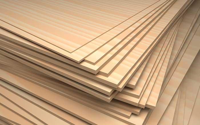gỗ ván ép nhập khẩu
