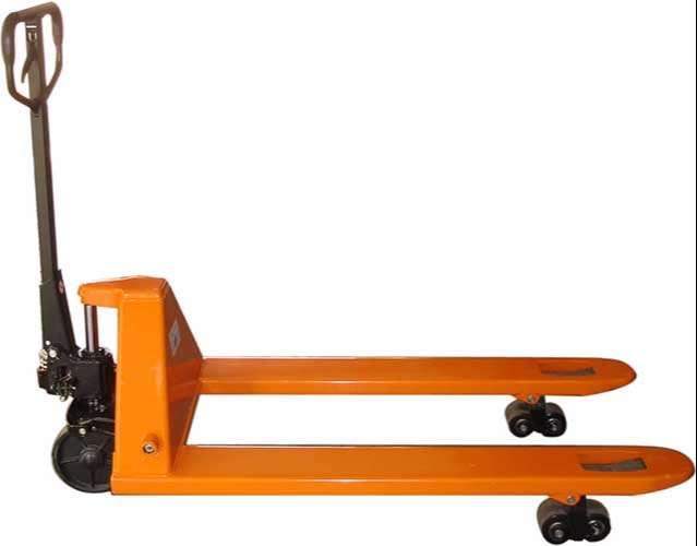 hình ảnh xe nâng tay thấp 5000kg