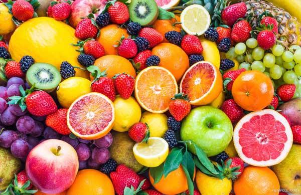 kinh doanh làm giàu trái cây quê ít vốn